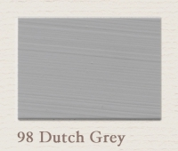 Painting the past muurverf Dutch Grey